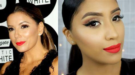 Longoria Really Needs Makeup by Longoria Makeup Tutorial 2015 Classic Lip Makeup