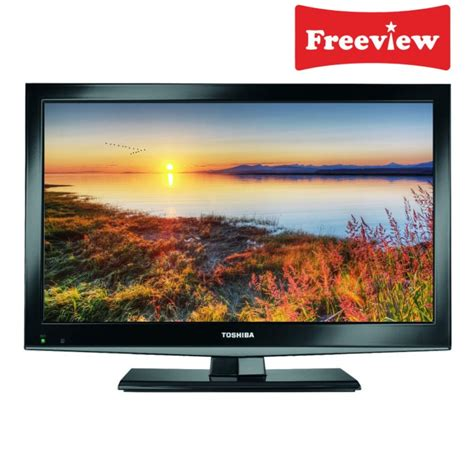 Tv Led Toshiba 19 Inch toshiba 19bl502b2 19 inch freeview led tv appliances direct