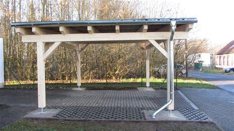 pavillon pultdach doppelcarport nach kundenwunsch freitragend mit pultdach