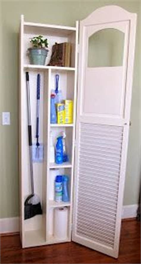 broom cabinet ikea 1000 images about broom closet ideas on pinterest