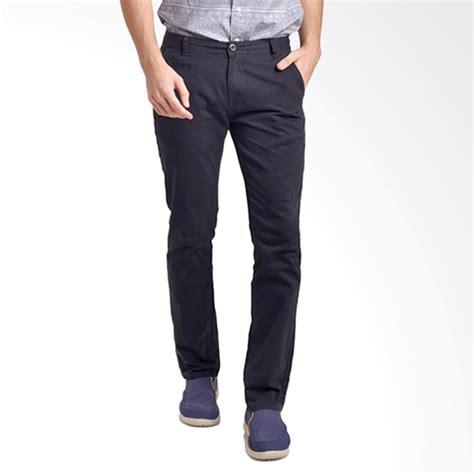 Celana Basic jual hammer chinos basic celana panjang pria black