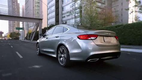 Chrysler 200 Commercial by 2015 Chrysler 200 Tv Commercial Psychic Con Gael Garcia