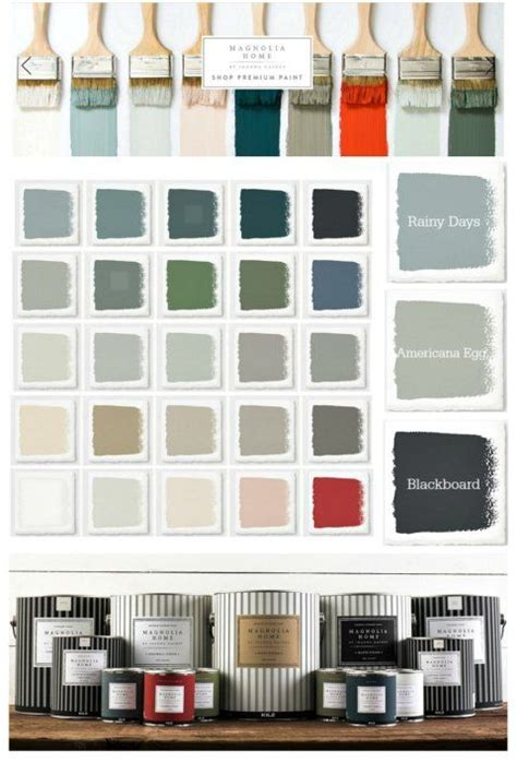 paint colors for fixer 17 best ideas about joanna gaines on