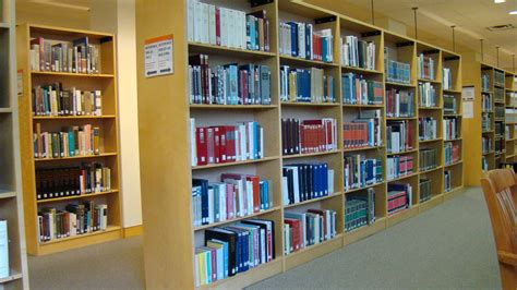 reference section of the library the cornwall public library s genealogical history