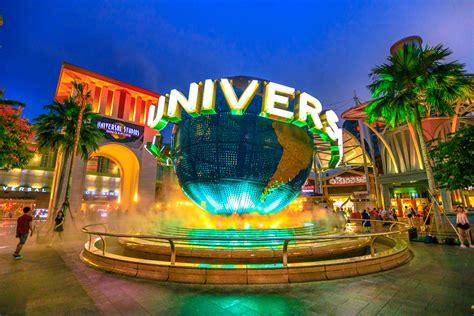 universal studios singapore timings entry fees