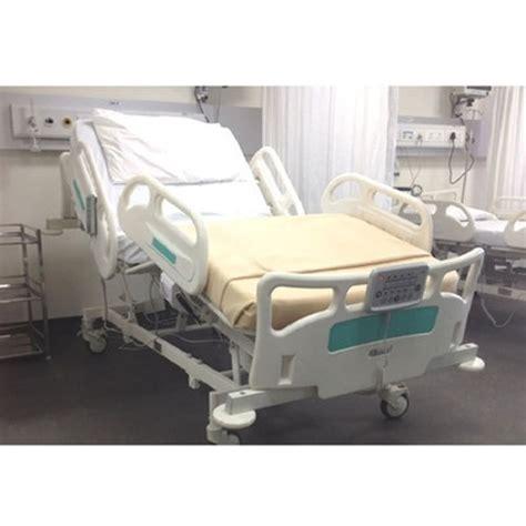 hospital beds motorised 5 function hospital beds wholesale trader from mumbai