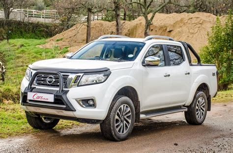 nissan navara 2017 nissan navara 2 3d 4x4 le 2017 review cars co za