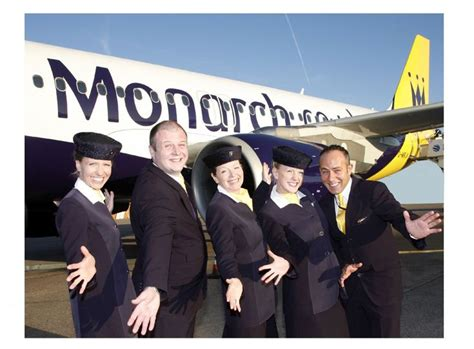 monarch cabin crew 17 best images about flight attendant stewardess on