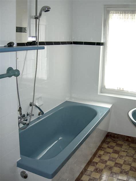 Altes Badezimmer by Badezimmerfliesen Beschichten Und Das Traumbad Gelingt