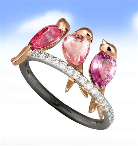 pink sapphire engagement rings canada engagement ring usa