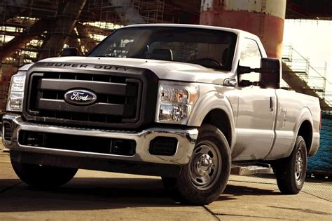 ford f250 superduty used 2015 ford f 250 duty pricing features edmunds