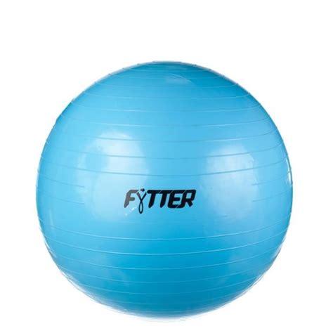 Promo Gymball Unistar 65 Cm fytter ballon pour douce 65cm achat vente ballon suisse fytter ballon pour