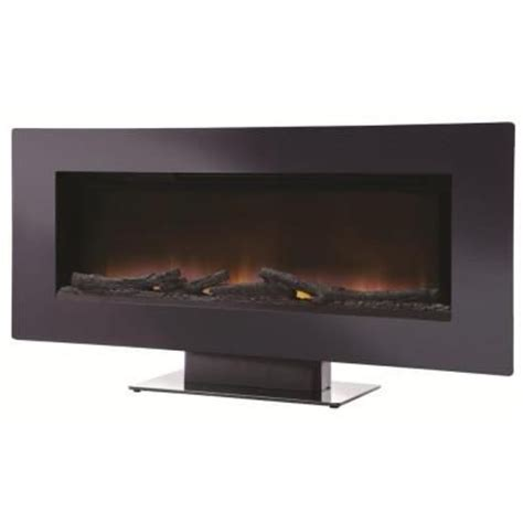 home depot wall mount fireplace home decorators collection mirador 46 in wall mount