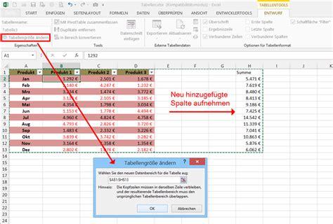 layout excel tabelle verborgene talente in excel als tabelle formatieren der