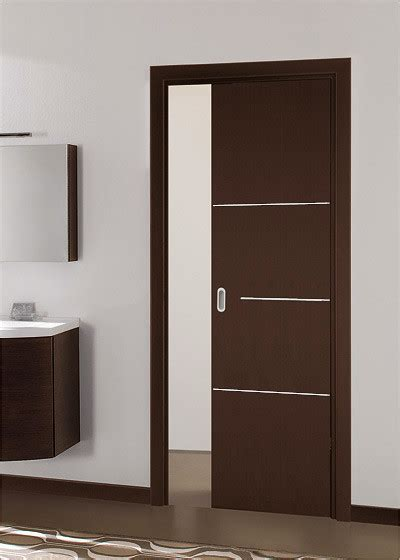 Interior Doors Contemporary 1m5 Interior Door Contemporary Interior Doors Other Metro By Doors