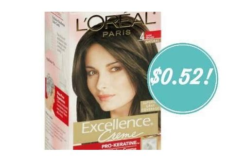 loreal hair color coupons online