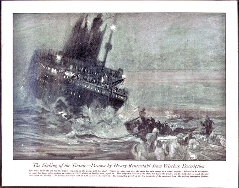 pictures of the titanic sinking astropost football with neptune like the titanic sinking