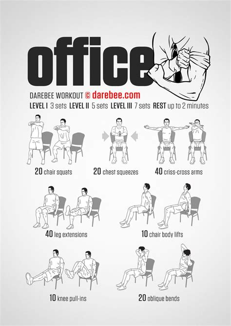 25 best ideas about office workouts on abdominal exercises plank muscles and 5