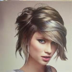 hair with silver highlights oh my goodness kool silver highlights hair cuts and