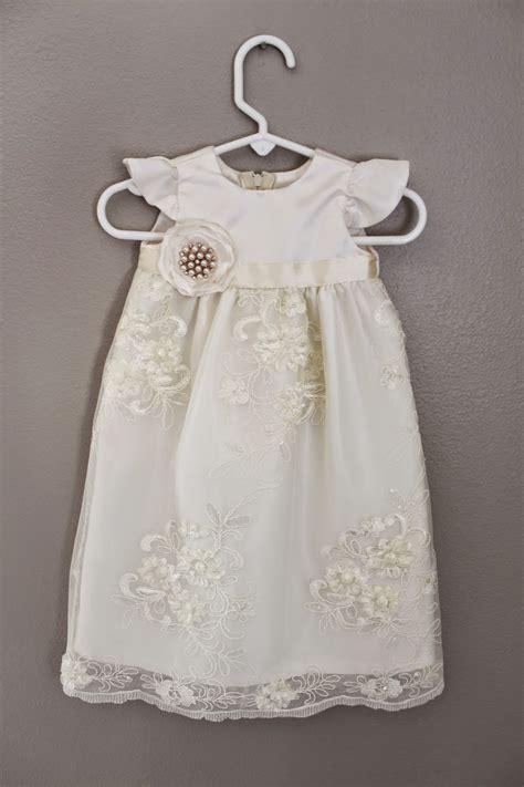 anna elizabeth  baby blessing dress
