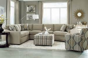 living room furniture nc craftmaster living room sectional f9431 sect craftmaster hiddenite nc