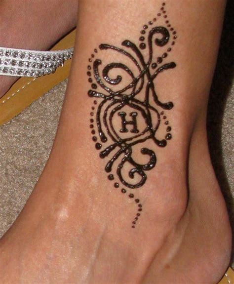 name henna tattoos henna mehndi designs idea for ankle tattoos ideas