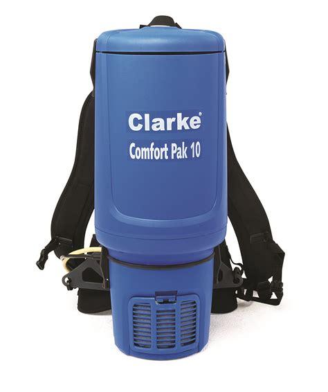 Clarke Comfort Pak Soap Stop