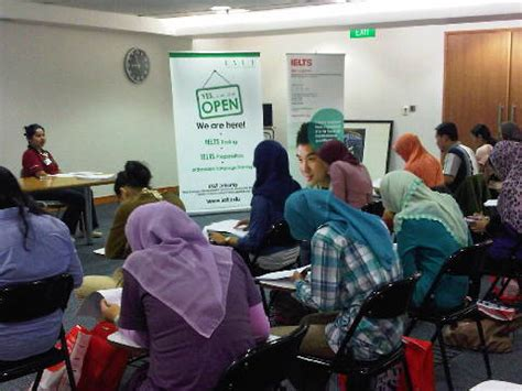 A Place For Ielts Tea by All About Ialf Indonesia 1 Day Free Ielts Preparation Course At Ialf Jakarta