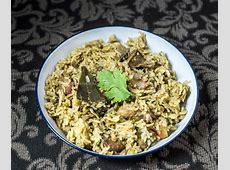Dindigul Mutton Biryani Recipe | Tamilnadu style Biryani ... Lemon Rice Recipe South Indian Style