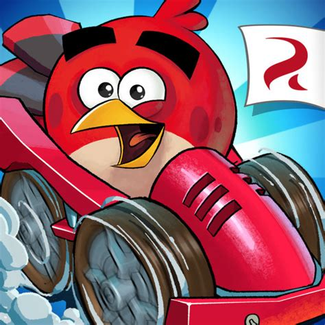 angry birds go on the app store