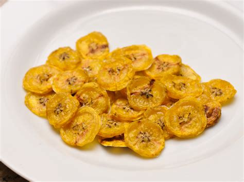 Keripik Pisang Bangnana Chips Non Msg 2 5 modi per fare le banana chips wikihow