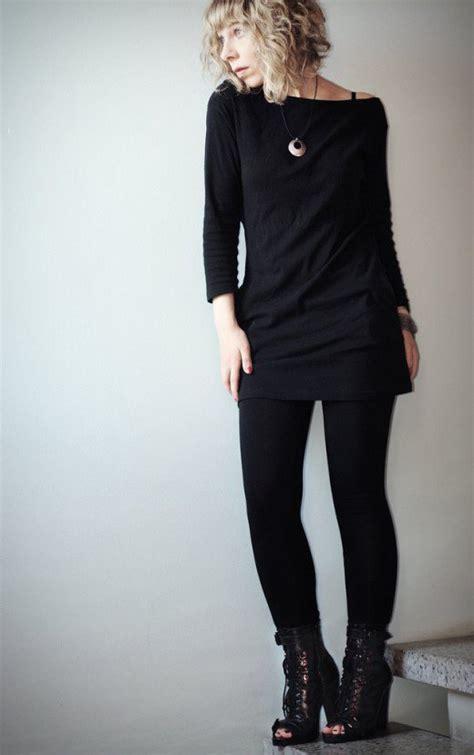 Skirt Legging Black what to wear with black bellatory