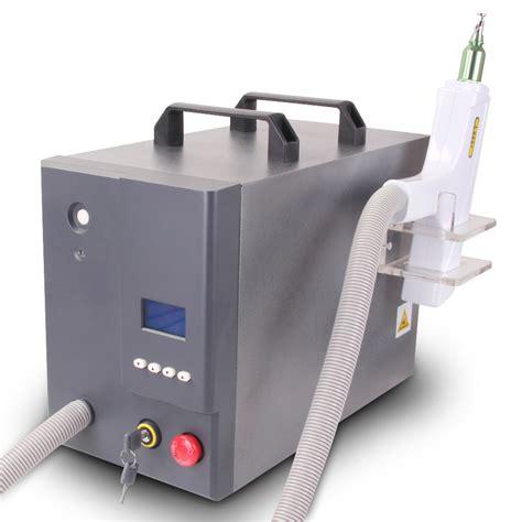detattoo pro q switched nd yag laser dimyth pro q switch yag laser tattoo removal eyebrow lipline skin
