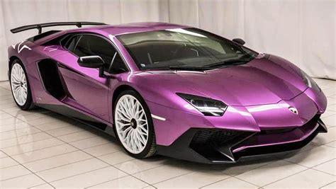 en morado buscar con greatest cars lamborghini aventador 191 cu 225 nto pagar 237 as por un aventador de color violeta como