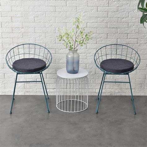 stuhl t rkis metall stuhl stuhl esszimmerstuhl polsterstuhl metall