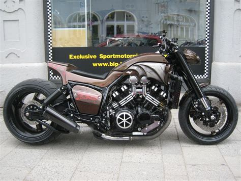 Bmw Motorrad M Nchen Facebook by Big Bike Custom N 176 1 M 252 Nchen Home Big Bike N 176 1