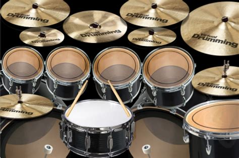 tutorial drum kit android virtualdrumming android apps on google play