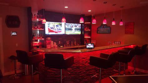 Home Bar Solutions Led Lighting Tech Homesolutions