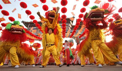 china festival a luxury traveler s guide to festival in china