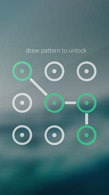 pattern lock screen apk   android