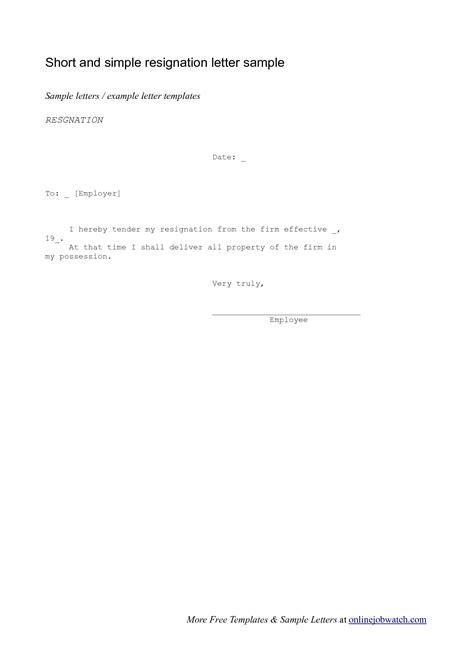 write resignation letter resignation letter example png letter