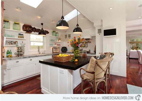 15 wonderfully made vintage kitchen designs home design lover 15 wonderfully made vintage kitchen designs