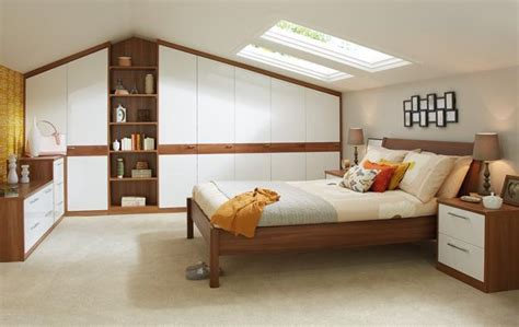 Space Saving Fitted Bedroom Furniture For Storage Creating Fitted Bedroom Furniture For Small Bedrooms