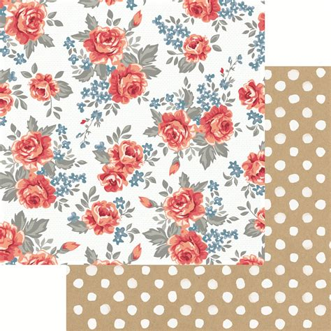 kaiser craft paper kaisercraft just landed boho dreams and more