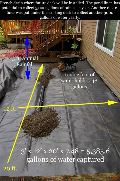 drainage advice  medford  ashland oregon rogue