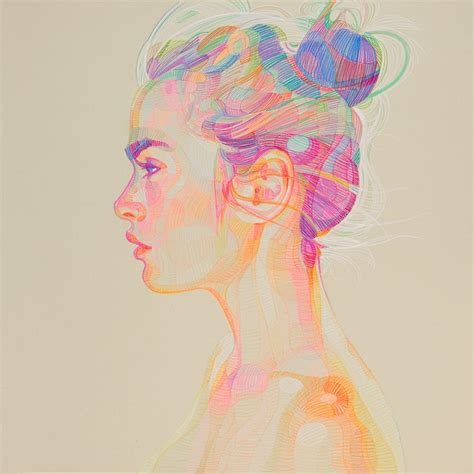 artist colored pencils get inspired to try colored pencils with realistic color