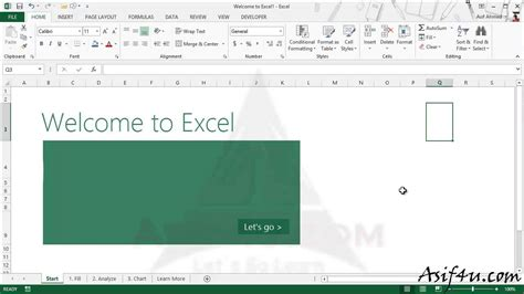 excel 2013 tutorial in bangla excel 2013 functions training bangla 01 introduction