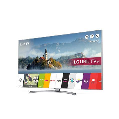 Tv Led Lg Smart lg 60 inch led smart tv 4k lg 60uj750v smart tv deals