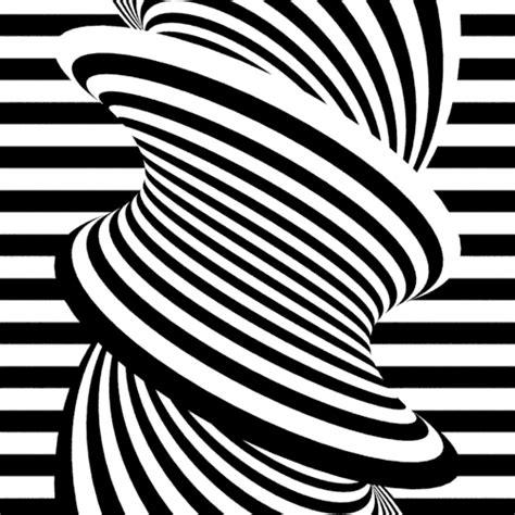 op art pattern names jokin arte y gifs animados