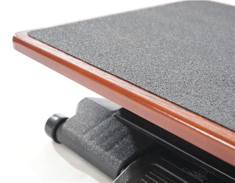 pedana poggiapiedi per scrivania poggiapiedi pedana scrivania ufficio t553 inclinazione